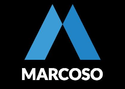 Marcoso Logo