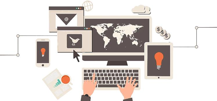Marketing portals